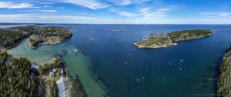Louds Island
