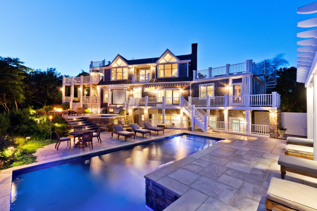 Twilight Real Estate Photography | Architectural Photography