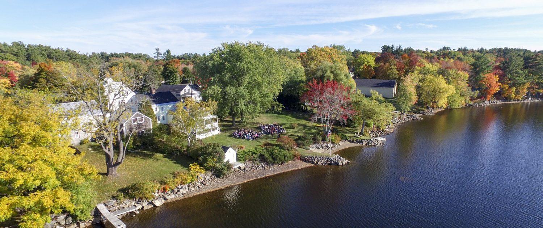 Maine drone photography tyler plummer 4