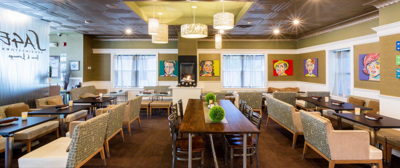 Sage inn lounge provincetown 8