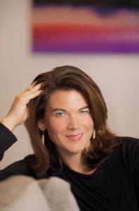 Elyssa Cohen Portrait